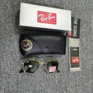 sunglasses ray-ban 3548N 51mm